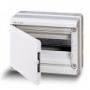 ABB EUROPA IP65 бокс 12М с непрозрачной дверью серый 12732