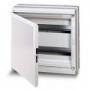 ABB EUROPA IP65 бокс 36М2х18 с непрозрачной дверью серый 12735