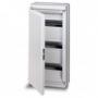 ABB EUROPA IP65 бокс 36М3х12 с непрозрачной дверью серый 12736