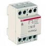ABB Модульный контактор ESB-40-40 (40A AC1) 220B AC/DC