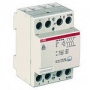 ABB Модульный контактор ESB-40-40 (40A AC1) 24B AC/DC