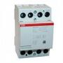 ABB Модульный контактор ESB-63-40(63A AC1) 220B AC/DC