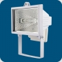 ITALMAC Прожектор галоген. 500W белый IP 54