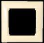 Legrand Valena  Рамка 1-я , крем 774351