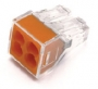 Клемма WAGO 773-324 без пасты (100 шт в упак.)