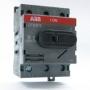 ABB Реверсивный рубильник (без ручки управления) 63A, OT63F3C