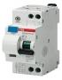 Дифавтомат DSH941R C25 30мА тип АС, ABB